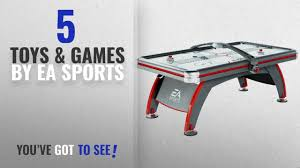 84 air hockey table top 10 ea sports toys games 2018 ea sports air hockey game