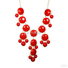 red big necklace images Sandi pointe virtual library of collections jpg