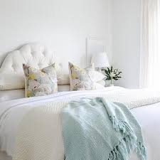 bed pillow ideas white and blue bed pillows design ideas