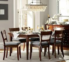 pottery barn dining room within lighting pottery barn dining