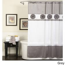 Overstock Shower Curtains 101 Best Decor Images On Pinterest Shower Curtains Architecture
