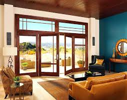 French Patio Doors With Screen by French Patio Doors With Retractable Screens Hinged French Patio