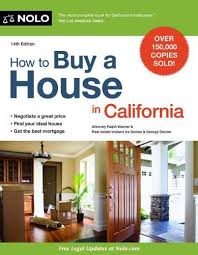 how to buy a house in california ralph warner ira serkes george