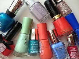 summer nail trends muslimah beauty