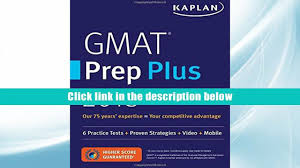 free download gmat prep plus 2018 6 practice tests proven
