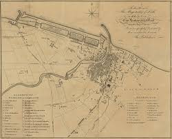 Scotch Whisky Map History U2014 The Port Of Leith Distillery