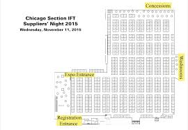chicago ift suppliers u0027 night 2015