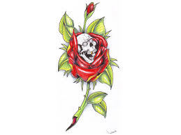 swallow rose and sword tattoo designs photo 2 2017 real photo