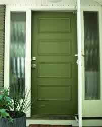 Front Door Colors For Gray House Learn How To Paint Your Front Door How Tos Diy