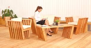 Wohnzimmerm El Teakholz Gartentisch Aus Holz Selber Bauen Gemtlich On Moderne Deko Ideen