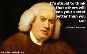 Samuel Johnson Meme - samuel johnson quotes at statusmind com page 3 statusmind com