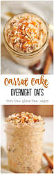 recipe post carrot cake overnight oats be whole be you