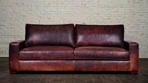 Leather Sofa Cushions Custom Leather Sofa Cushions Ezhandui