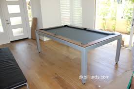 Pool Table Dining Table by Dining Tables Pool Table Singapore Brunswick Pool U0026 Billiards