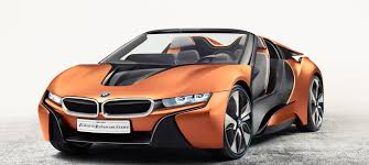 sports cars bmw bmw s concept car puts next gen interior in a sports car