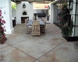 Concrete Backyard Patio by 57 Best Concrete Patio Ideas Images On Pinterest Patio Ideas