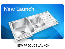 Nirali Sinks Indias No Stainless Steel Kitchen Sinks - Nirali kitchen sinks