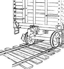 Dequincy Railroad Museum Let S Color Rail Color Page