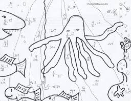 addition facts coloring pages for kids in halloween coloring pages