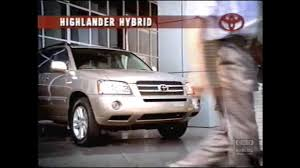 tmc toyota toyota television commercial 2005 youtube