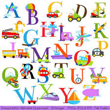 themed letters 1136 best clipart dates numbers letters images on