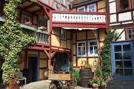 Bad Langensalza Rumpelburg Ferienwohnung