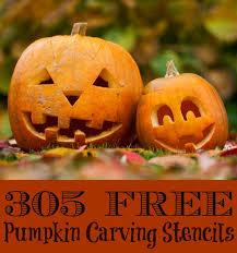 Martha Stewart Halloween Pumpkin Templates - 46 best i love fall images on pinterest halloween crafts fall