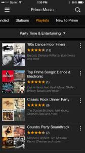 amazon music app how to make the most of amazon prime with music video and photo apps