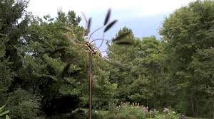 decorative garden windmill plow u0026 hearth youtube