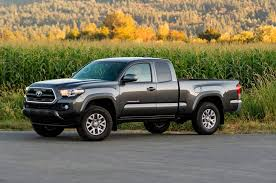 toyota tacoma extended cab used 2017 toyota tacoma release date specs info cars