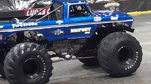 new bigfoot monster truck old bigfoot youtube