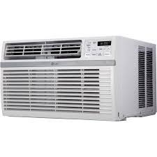 amazon com lg lw8015er 8 000 btu 115v window mounted air