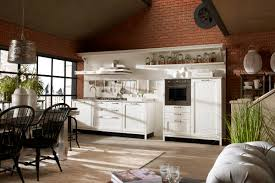 vintage modern kitchen vintage and industrial style kitchens by marchi group u2013 adorable home