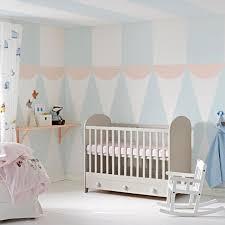 baby wandgestaltung babyzimmer bilder ideen couchstyle