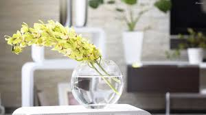 interior design with flowers arrangments you could try this spring