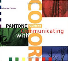 pantone u0027s guide to communicating with color leatrice eisemann