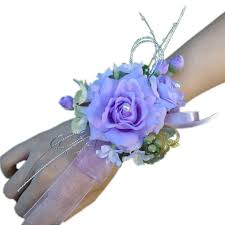 Wrist Corsage Prices Compare Prices On Artificial Flower Wrist Corsage Online Shopping