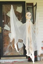halloween decorations ghost outdoor halloween decorations 2014