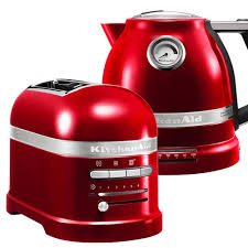 Silver Toaster And Kettle Set Kitchenaid Artisan Toaster And Kettle Kitchen Xcyyxh Com