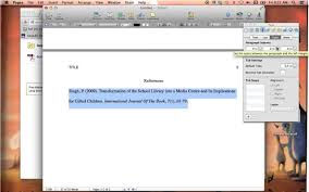 apa template for apple pages how to create a hanging indent in pages youtube awesome collection