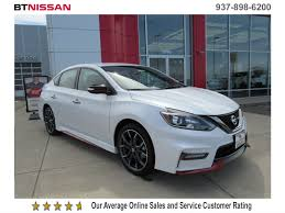 nissan sentra nismo for sale new 2017 nissan sentra nismo 4dr car in vandalia n17147 beau