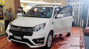 daihatsu terios 2015 daihatsu terios facelift 2015 indonesia autonetmagz