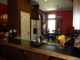 kitchen living room color schemes elegant kitchen and living room colors suzannelawsondesign com