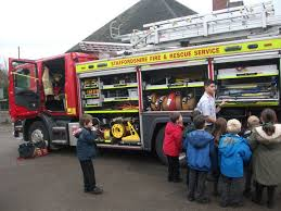 visit by rugeley fire fighters u2013 3rd december 2015 henry