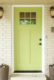 the best paint colors for a front door makeover spanish olives