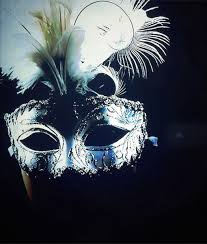 silver mask silver mask beautiful crime gallery