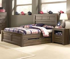 bedroom set full size full size bed with trundle full size panel bed with trundle