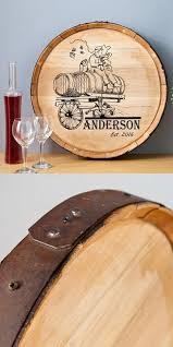 Personalized Home Decor Signs 230 Best Wine Related Gifts U0026 Favors Images On Pinterest Party
