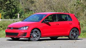 volkswagen tsi vs gti review 2017 volkswagen golf gti sport