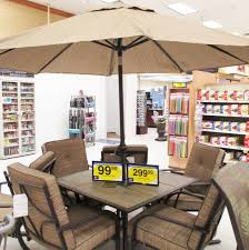 Kroger Patio Furniture Clearance Kroger And Fry U0027s Patio Furniture Selection